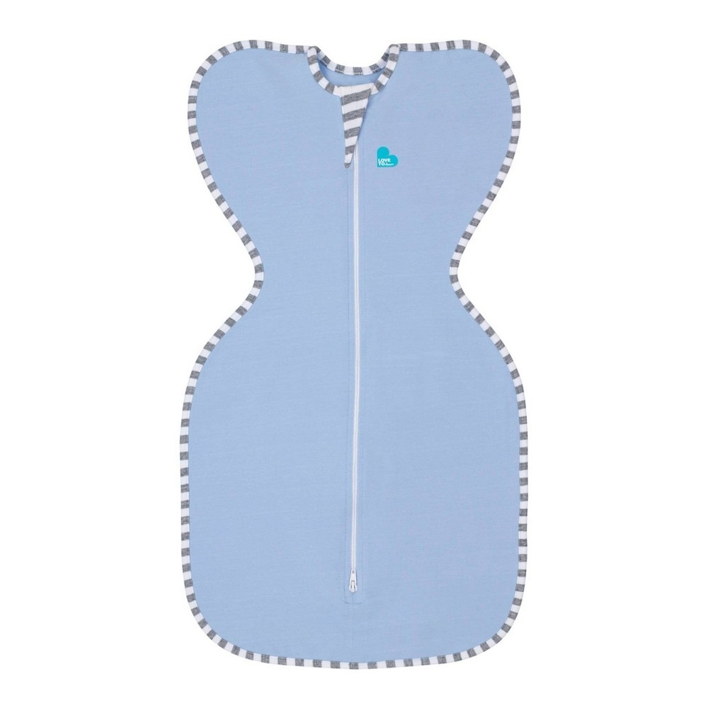 Image of Love to Dream Swaddle Up Original - Blue, Infant Unisex, Size: Newborn