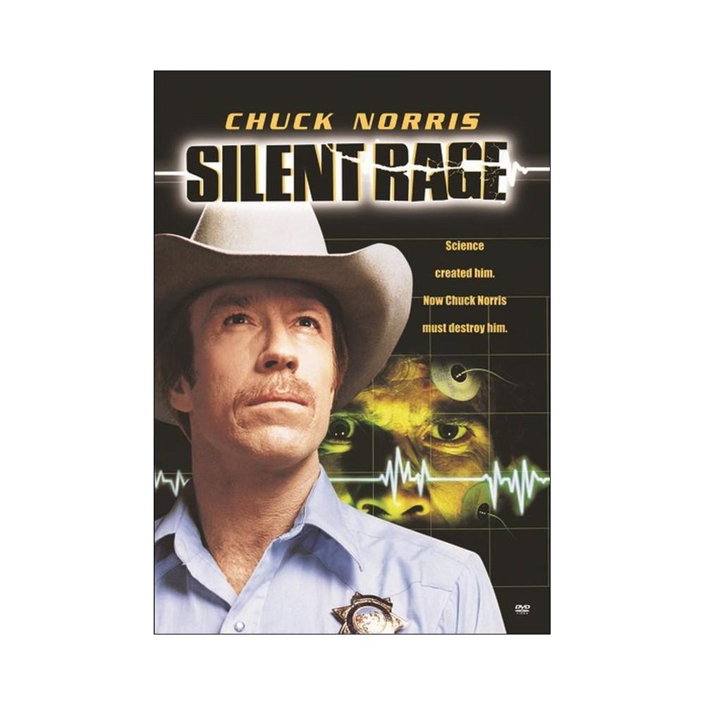 Silent Rage (Dvd), Movies