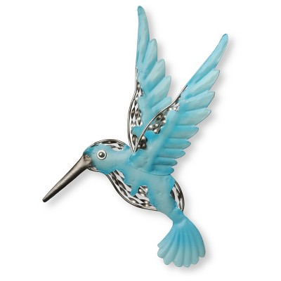 14  Blue Bird Wall Decor - National Tree Company