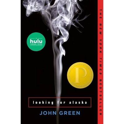 Looking for Alaska (Reprint) (Paperback) by John Green