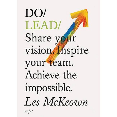 Do Lead - by  Les McKeown (Paperback) - image 1 of 1