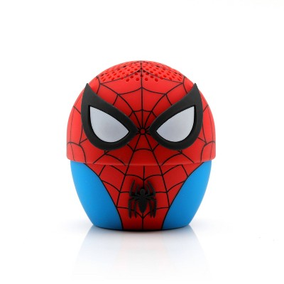 Marvel Bitty Boomers Bluetooth Speaker - Spider-Man
