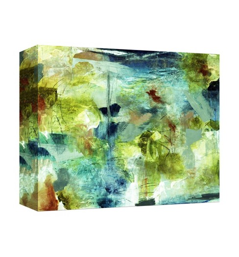 Coral Sea Decorative Wall Art 11x14 - PTM Images - image 1 of 1