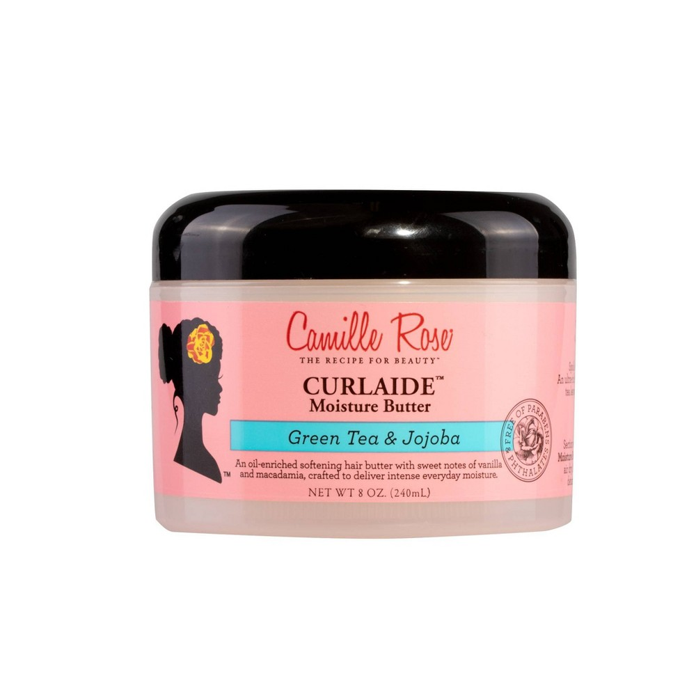 Image of Camille Rose Natural Curlaide Moisture Butter - 8oz