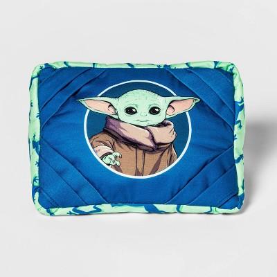 Star Wars: The Mandalorian The Child Tablet Holder Pillow