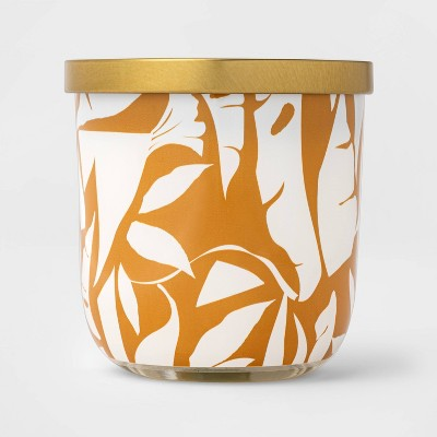 9.5oz Lidded Glass Jar In The Woods Candle - Opalhouse™