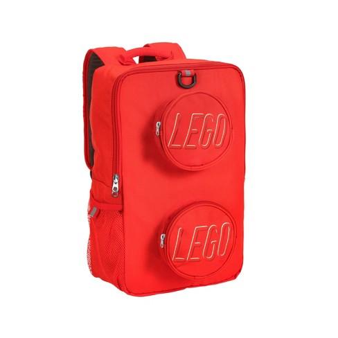 "LEGO 16"" Kids' Brick Backpack - image 1 of 4"