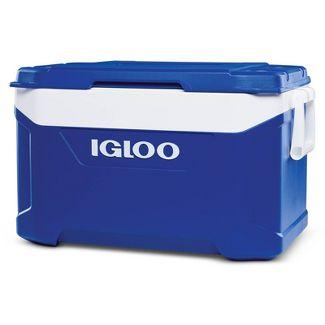 Igloo New Latitude 50qt Cooler - Majestic Blue
