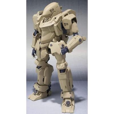Gasaraki Robot Spirits Tactical Armor Type 17 Raiden Action figures