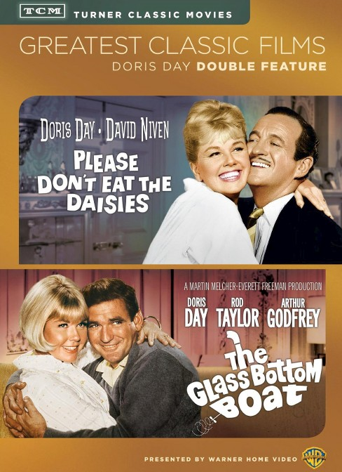 Please don't eat the daisies/Glass bo (DVD) - image 1 of 1