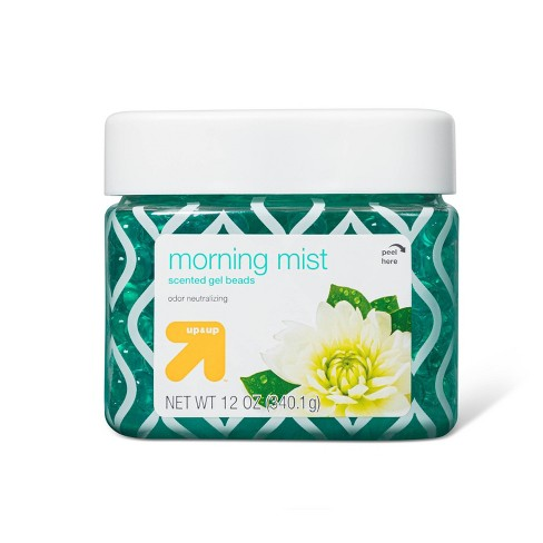 Morning Mist Scented Gel Beads - 12oz - up & up™ - image 1 of 3