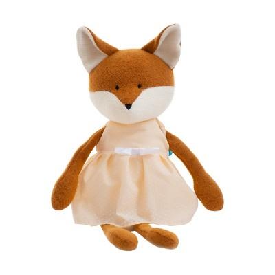 Manhattan Toy Easter Brunch Fox Stuffed Animal