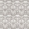Madaga Replacement Canopy Damask Beige - Garden Winds - image 3 of 3