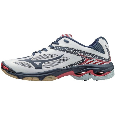 70612c3b999c Mizuno Women's Wave Lightning Z3 Volleyball Shoes : Target