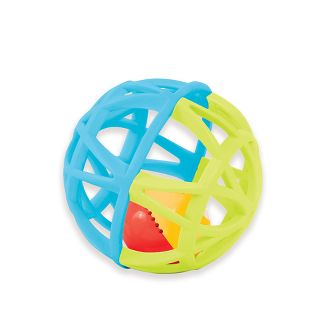 Manhattan Toy Jazzy Ball