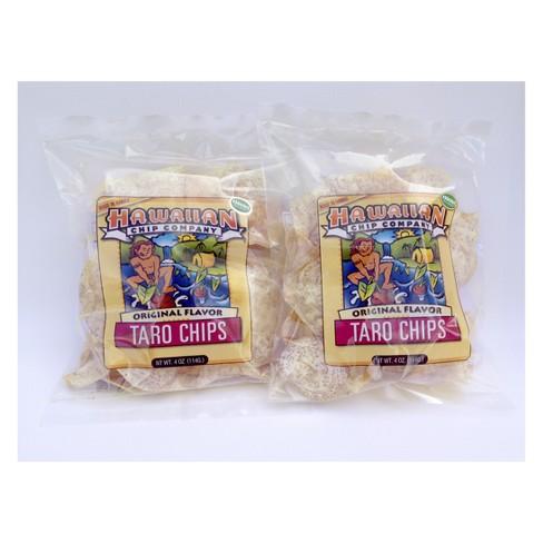 Hawaiian Chip Company Taro Ships - 4oz - image 1 of 1