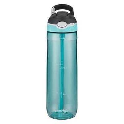 Contigo Water Bottle 24oz - Turquoise