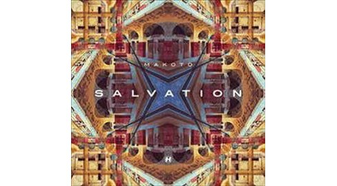 Makoto - Salvation (CD) - image 1 of 1