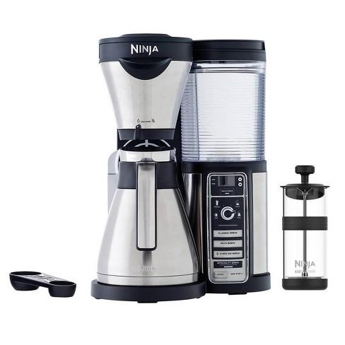Ninja Coffee Bar Machine Maker Pot with Thermal Carafe (Certified Refurbished) - image 1 of 4