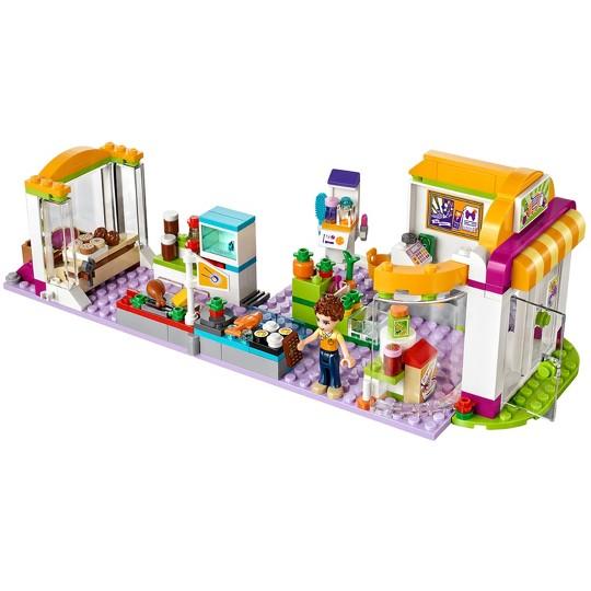 LEGO Friends Heartlake Supermarket image number null