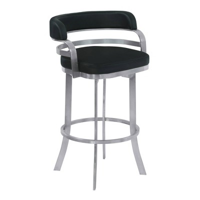 "26"" Winchester Counter Height Barstool - Armen Living"