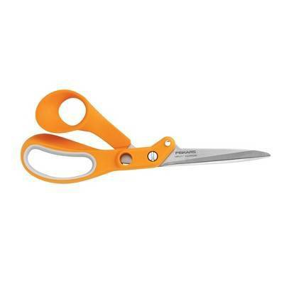 Fiskars 8  Amplify RazorEdge Fabric Shears