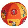 Melissa & Doug K's Kids 2-in-1 Talking Ball Educational Toy - ABCs and Counting 1-10 - image 3 of 4
