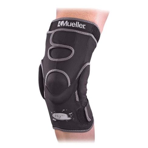 0acaedbebd MUELLER Hg80 Hinged Knee Brace - X-Large : Target