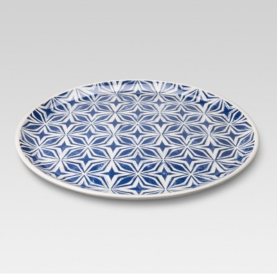 Plates Geometric - Threshold™