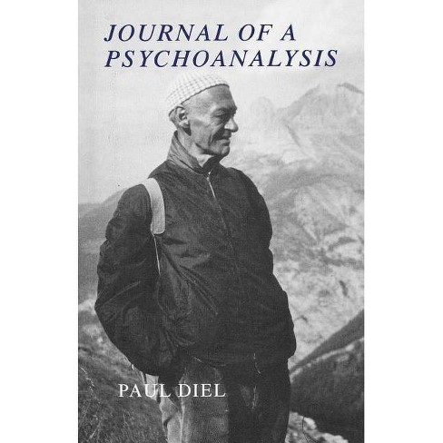 Journal of a Psychoanalysis - by  Paul Diel (Paperback) - image 1 of 1