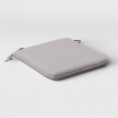 Woven Outdoor Seat Cushion DuraSeason Fabric™ - Project 62™