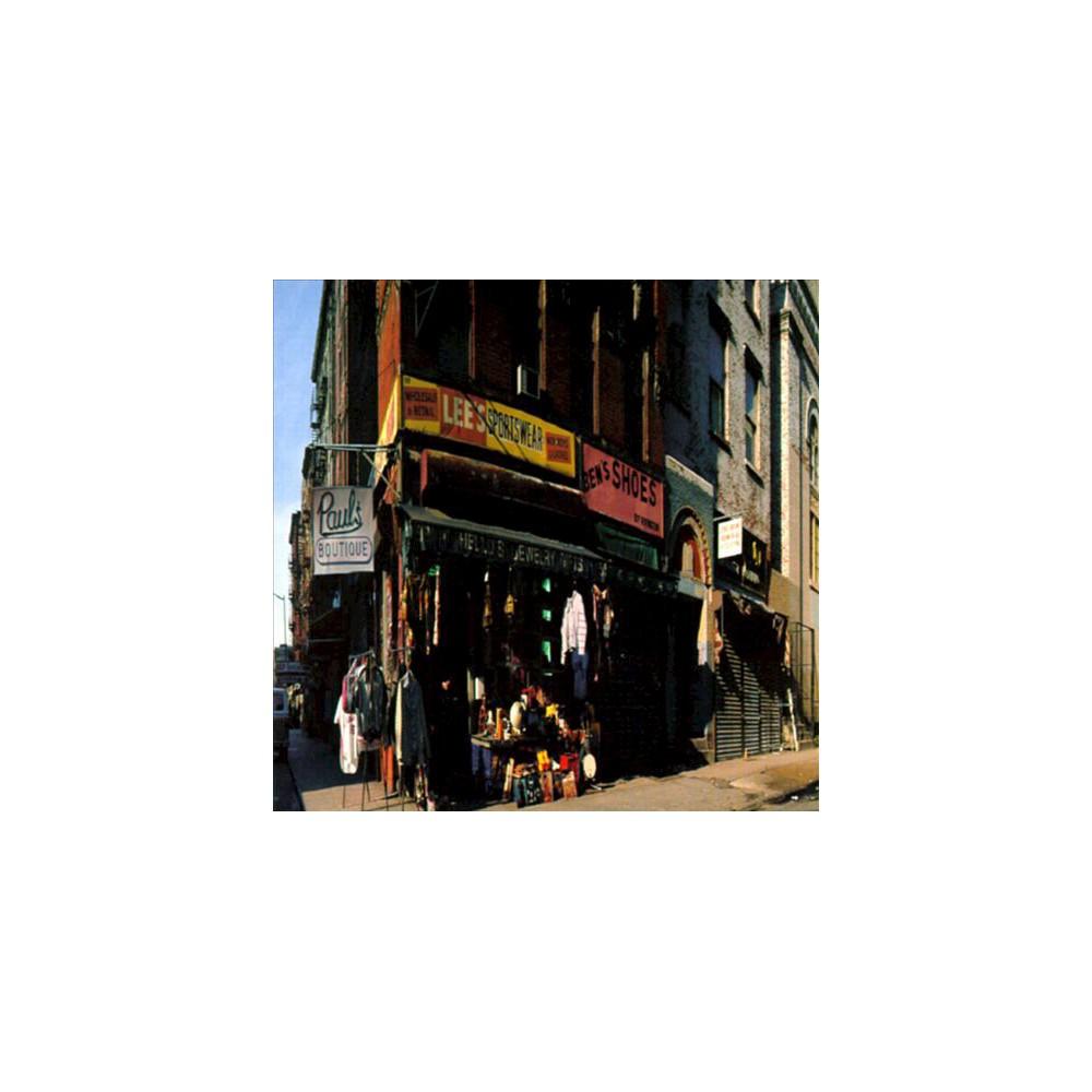Beastie Boys - Paul's Boutique (20th Anniversary) [Explicit Lyrics] (Vinyl)