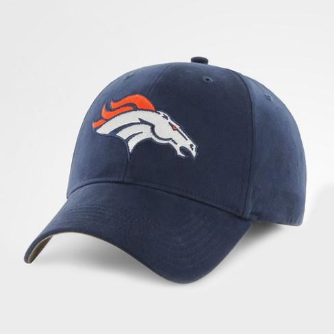 NFL Denver Broncos Fan Favorite Adjustable Baseball Cap   Target bb898ce83afa