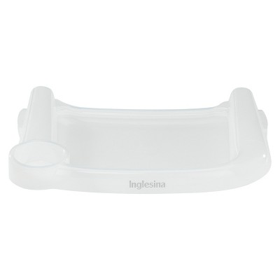 Inglesina® Fast Table Dining Tray - Clear