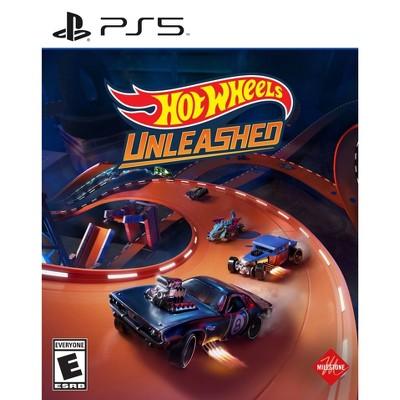 Hot Wheels: Unleashed - PlayStation 5