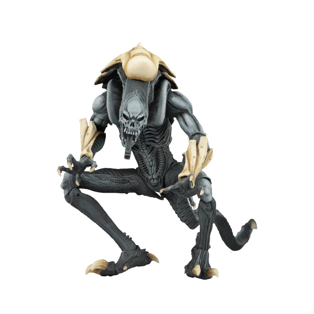 "Image of ""Alien vs. Predator (Arcade Appearance) Chrysalis Alien 7"""" Action Figure"""
