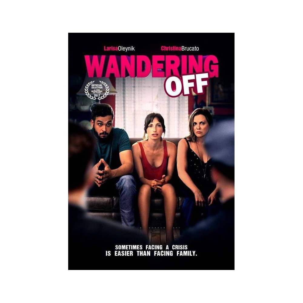 Wandering Off Dvd
