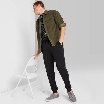 Men's Regular Fit Jogger Pants - Original Use™
