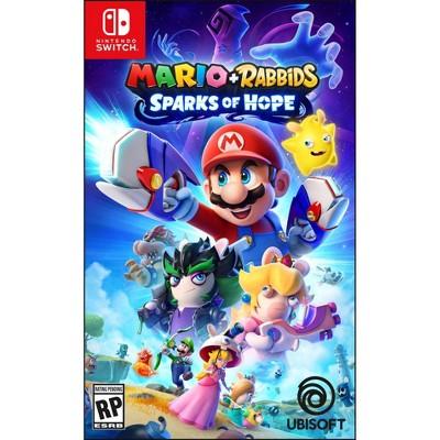 Mario + Rabbids: Sparks of Hope - Nintendo Switch