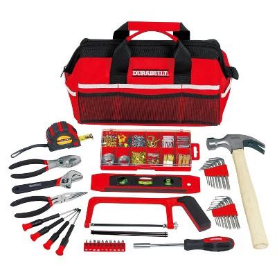 Durabuilt™ 201 Piece Hand Tool Set