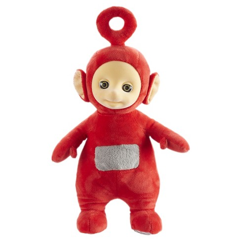 "Teletubbies 10"" Laugh and Giggle Po - image 1 of 5"