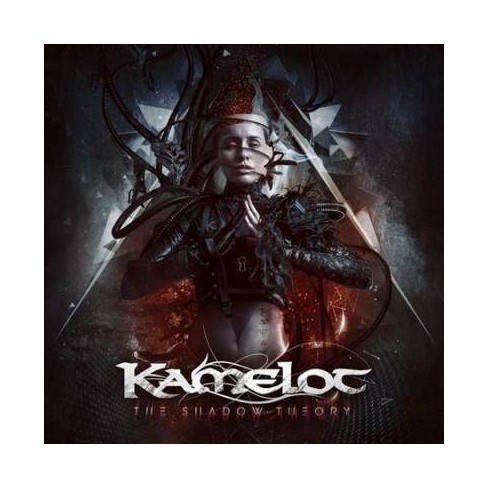 Kamelot - Shadow Theory (CD) - image 1 of 1
