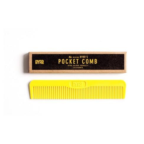 BYRD Pocket Comb - image 1 of 1