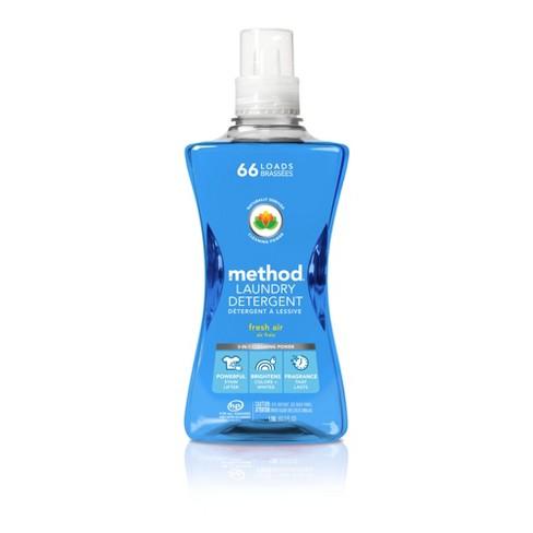 method Fresh Air Laundry Detergent - 53.5 fl oz - image 1 of 3