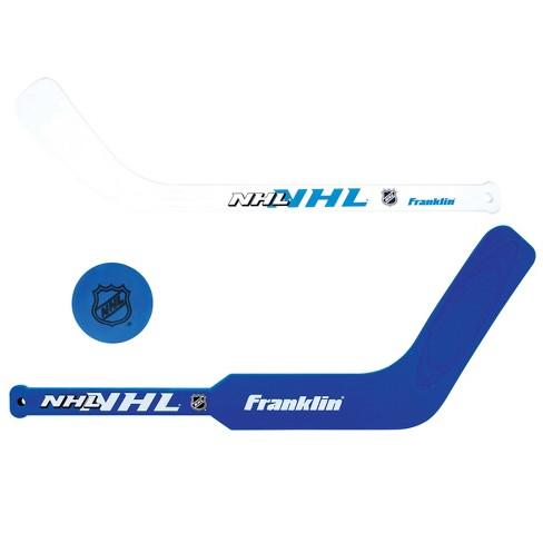 Franklin Sports Nhl Mini Hockey Goalie Stick And Ball Set Target