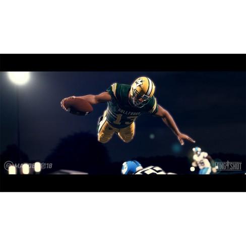 Madden NFL 18 - Xbox One   Target 71e90fe8b78