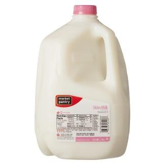 Skim Milk - 1gal - Market Pantry™