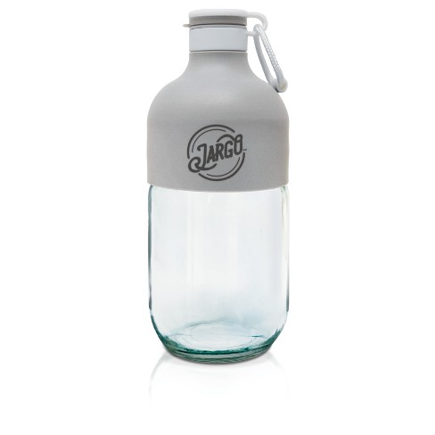 Jargo 23oz Portable Drinkware Mason Jar Canteen - image 1 of 2