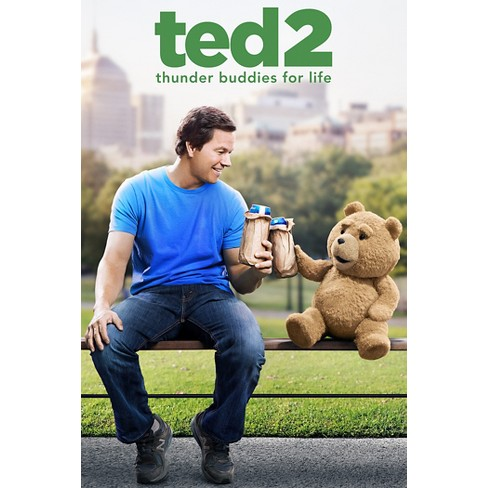 Ted 2 (DVD) - Slip Snap - image 1 of 1