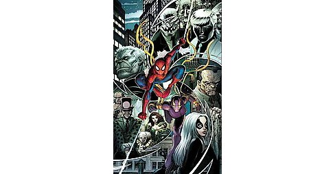 Amazing Spider-Man 5 : Spiral (Paperback) (Gerry Conway) - image 1 of 1